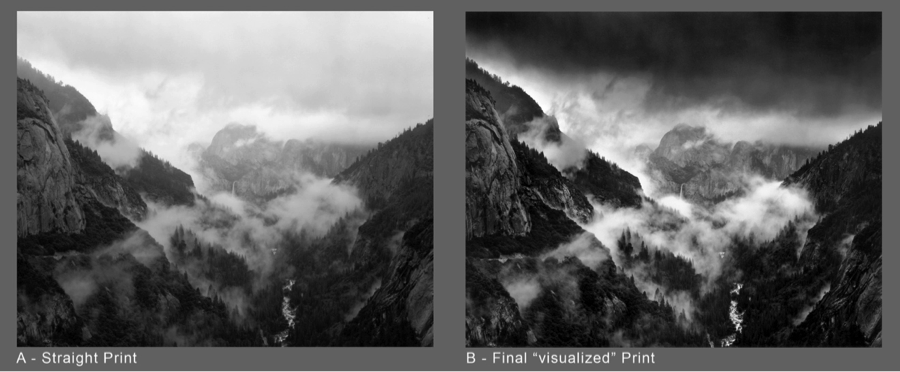 ansel adams zone system, ansel adams, zone system, alan ross